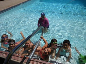 SwimGroup