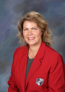 Holly Olson, Principal, El Rancho School